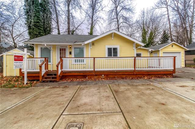 601 W Main St, Sumner, WA 98390 (#1545547) :: Costello Team
