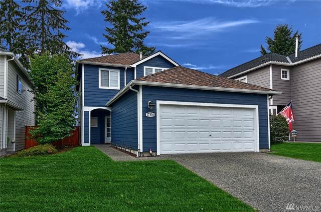 17330 Ironwood St, Arlington, WA 98223 (#1545548) :: Real Estate Solutions Group