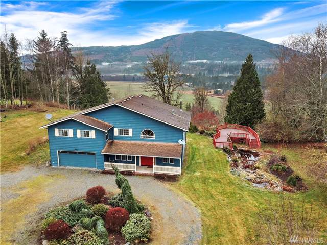 5324 Cedar Ridge Place, Sedro Woolley, WA 98284 (#1545561) :: Ben Kinney Real Estate Team