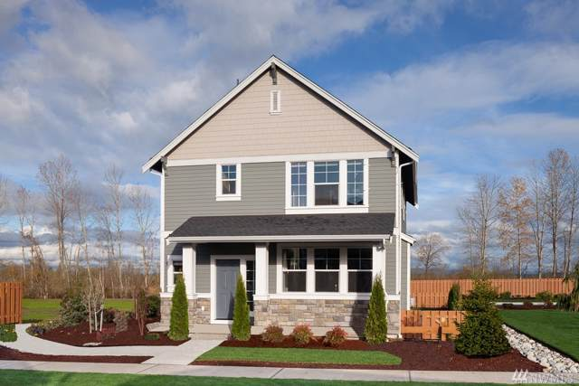 4613 Riverfront Blvd #305, Everett, WA 98203 (#1545587) :: Mosaic Home Group