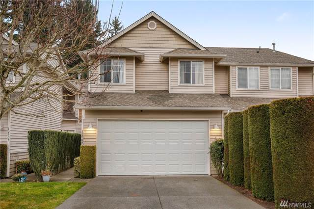 12709 64th Ave E, Puyallup, WA 98373 (#1545590) :: Hauer Home Team
