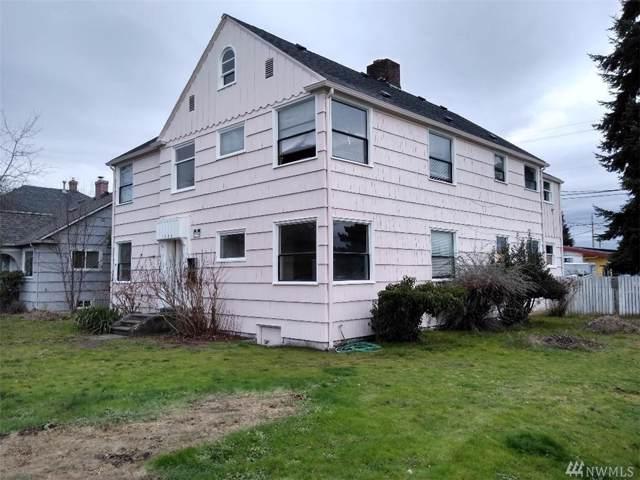 1531 Lombard Ave, Everett, WA 98201 (#1545591) :: Costello Team