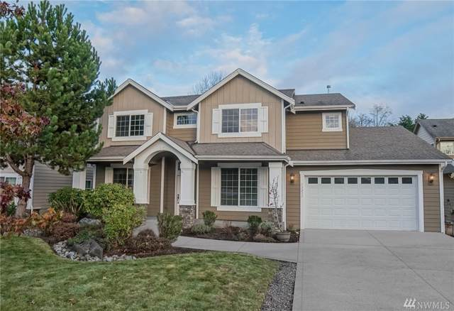 13211 81st Av Ct E, Puyallup, WA 98373 (#1545606) :: Keller Williams Realty