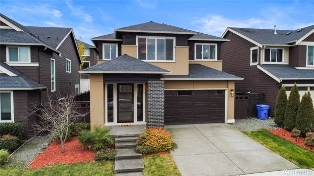 30607 SE 134th Ave SE, Auburn, WA 98092 (#1545607) :: Crutcher Dennis - My Puget Sound Homes