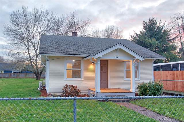 504 South St, Centralia, WA 98531 (#1545625) :: Chris Cross Real Estate Group
