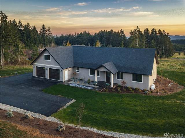 121 Walsh, Chehalis, WA 98532 (#1545637) :: Ben Kinney Real Estate Team