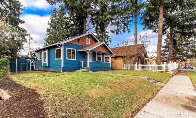 205 H St SE, Auburn, WA 98002 (#1545675) :: Lucas Pinto Real Estate Group