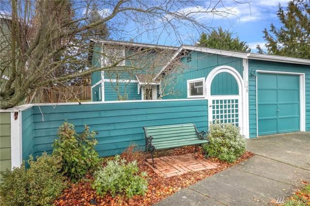 148 NE Union St, Poulsbo, WA 98370 (#1545680) :: Mike & Sandi Nelson Real Estate