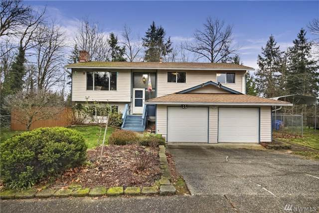 21213 125th Ave SE, Kent, WA 98031 (#1545681) :: Costello Team