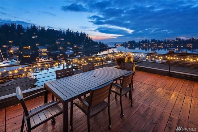 9951 Lake Washington Blvd NE #31, Bellevue, WA 98004 (#1545701) :: Mary Van Real Estate