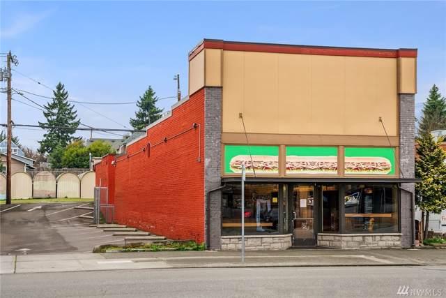 2715 Hewitt Ave, Everett, WA 98201 (#1545706) :: Crutcher Dennis - My Puget Sound Homes