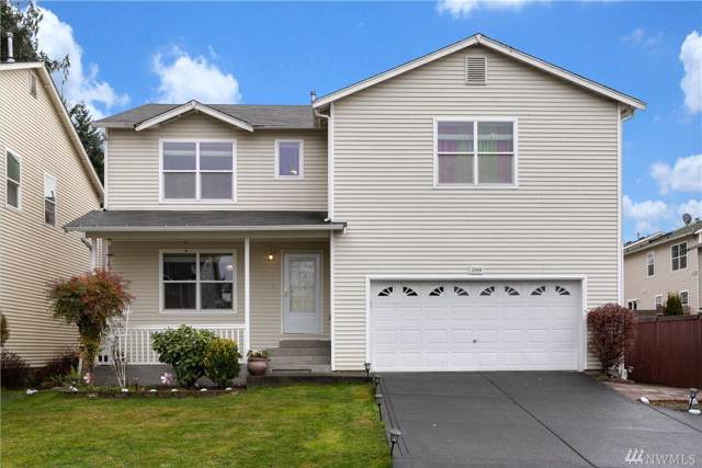 12648 SE 295th St, Auburn, WA 98092 (#1545724) :: Lucas Pinto Real Estate Group