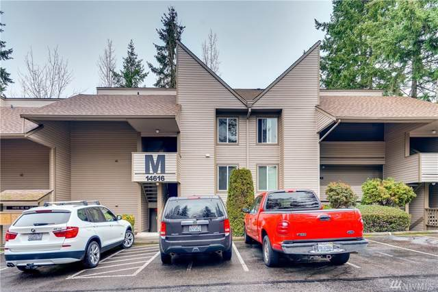 14616 NE 44th St M10, Bellevue, WA 98007 (#1545739) :: NW Homeseekers