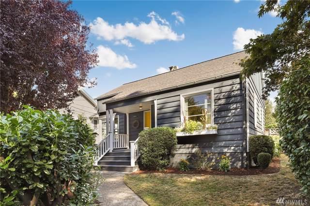 2316 N 80th St, Seattle, WA 98103 (#1545767) :: Crutcher Dennis - My Puget Sound Homes
