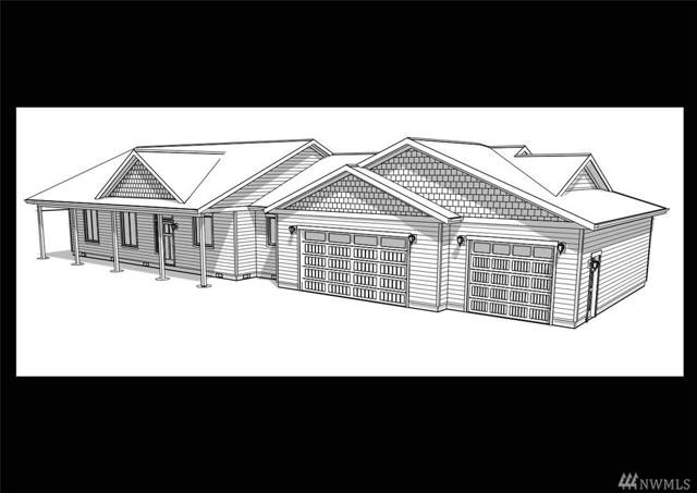 118 Starlight Ave Lot10, Wenatchee, WA 98801 (#1545777) :: Real Estate Solutions Group
