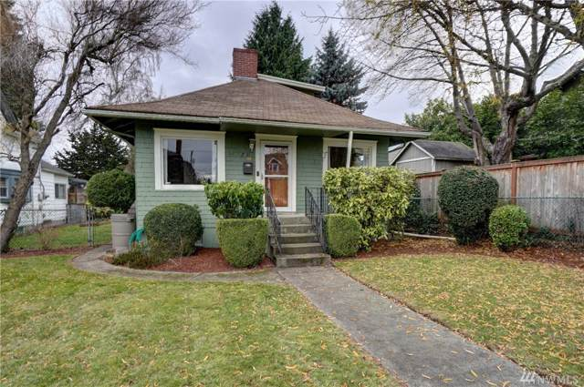 718 N Cushman Ave, Tacoma, WA 98403 (#1545786) :: Keller Williams Western Realty