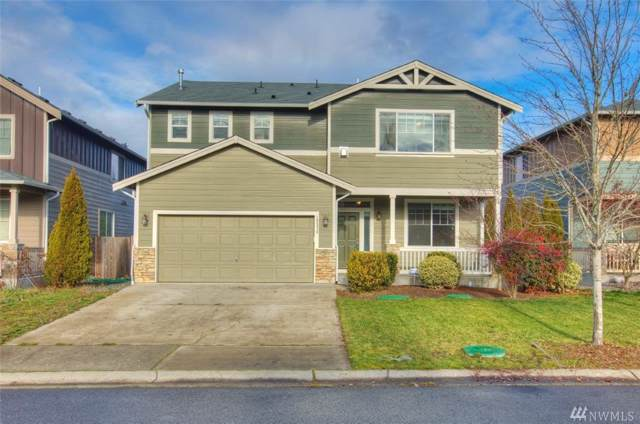 15330 Chad Dr SE, Yelm, WA 98597 (#1545791) :: Ben Kinney Real Estate Team