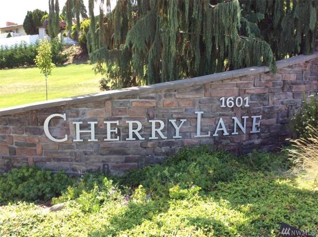 1601 Maiden Lane D104, Wenatchee, WA 98801 (#1545804) :: Real Estate Solutions Group