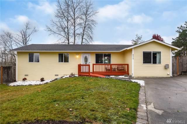6519 66th St NE, Marysville, WA 98270 (#1545810) :: Crutcher Dennis - My Puget Sound Homes