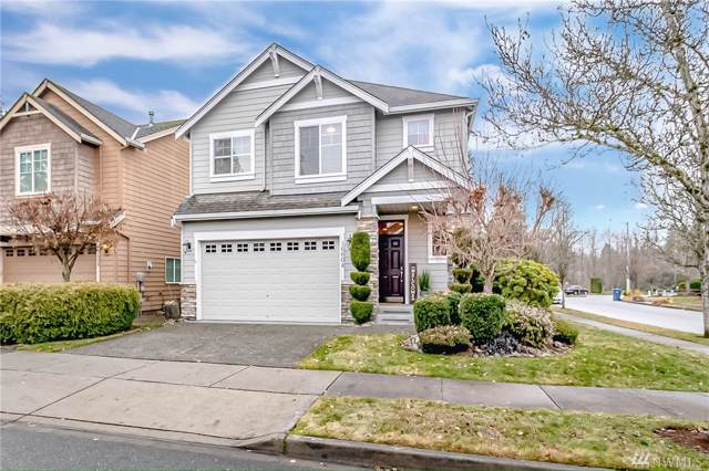 16604 38th Ave SE, Bothell, WA 98012 (#1545811) :: Ben Kinney Real Estate Team