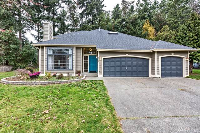 1103 27th St Ct NW, Gig Harbor, WA 98335 (#1545846) :: Costello Team