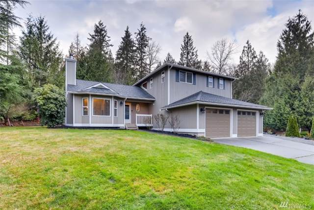 18607 126th St SE, Snohomish, WA 98290 (#1545851) :: Mosaic Home Group