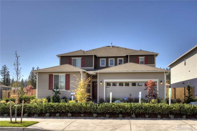 14107 SE 241st Place #10, Kent, WA 98042 (#1545861) :: Lucas Pinto Real Estate Group