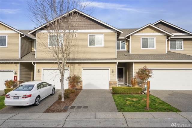 4118 148th St SW J3, Lynnwood, WA 98087 (#1545885) :: Record Real Estate