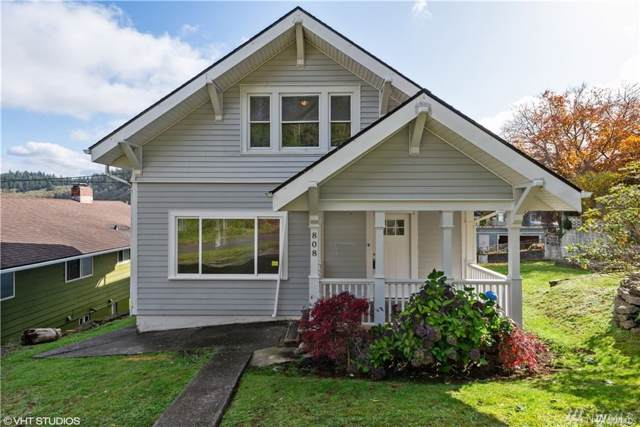 808 Hill Ave, Hoquiam, WA 98550 (#1545889) :: KW North Seattle