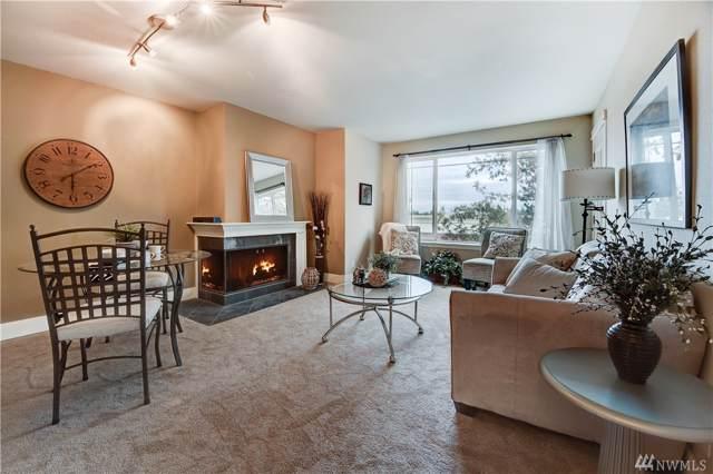 935 N 200th Rd A203, Shoreline, WA 98133 (#1545891) :: Canterwood Real Estate Team