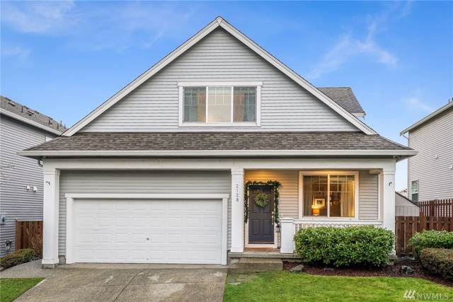 2128 87th Dr NE, Lake Stevens, WA 98258 (#1545898) :: Real Estate Solutions Group