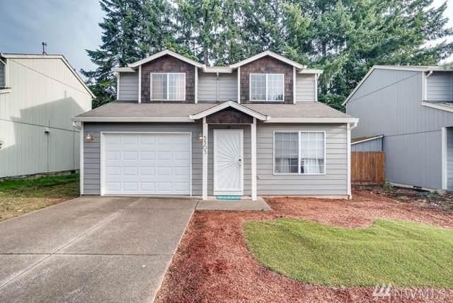 5503 NE 68th Ave, Vancouver, WA 98661 (#1545915) :: Ben Kinney Real Estate Team