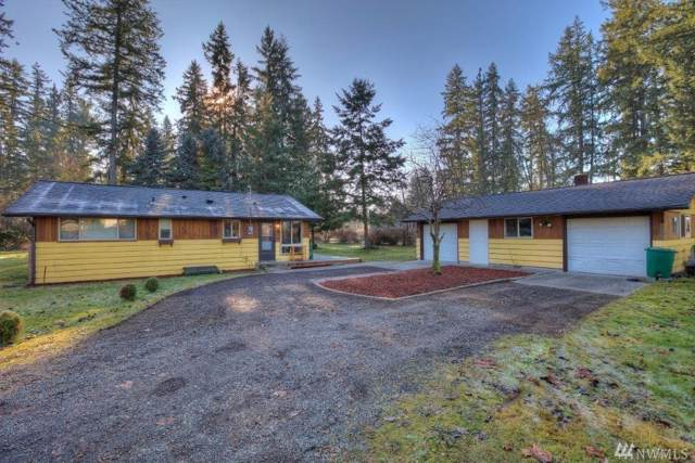 27411 154th Ave SE, Kent, WA 98042 (#1545921) :: Costello Team
