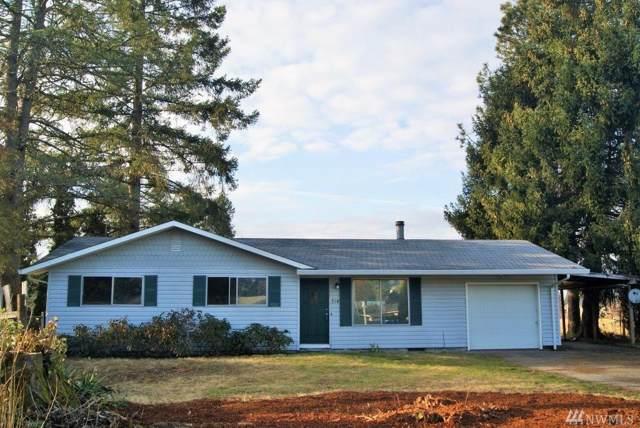 714 NE 4th Ct, Battle Ground, WA 98604 (#1545923) :: Ben Kinney Real Estate Team