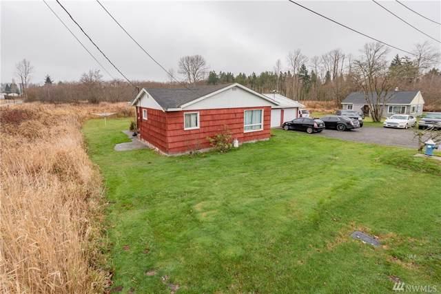 4486 Birch Bay Lynden Rd, Blaine, WA 98230 (#1545943) :: Hauer Home Team