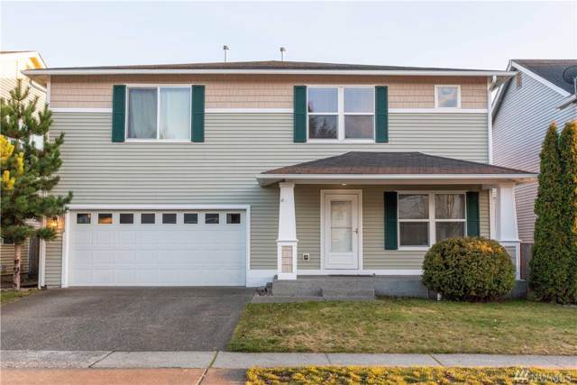 18323 Silver Creek Ave E, Puyallup, WA 98375 (#1545945) :: Mike & Sandi Nelson Real Estate
