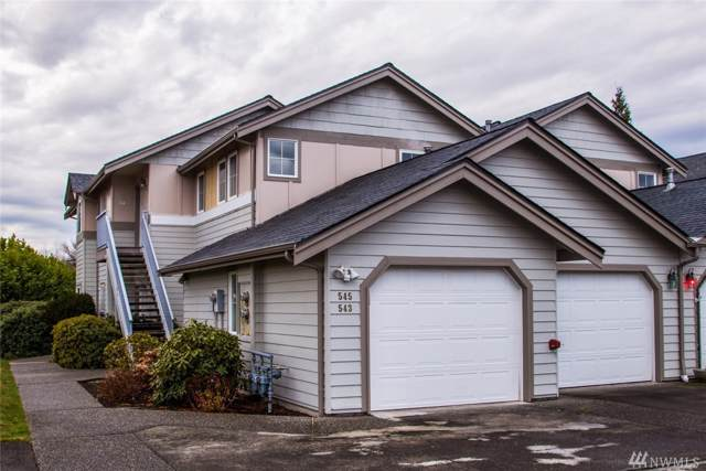 545-W Kellogg Rd, Bellingham, WA 98226 (#1545961) :: Keller Williams Realty