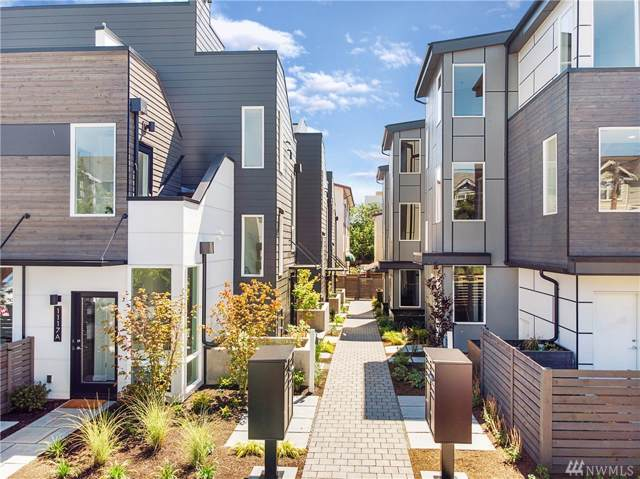 1121 NW 56th St D, Seattle, WA 98107 (#1545972) :: Costello Team