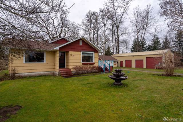 11828 55th Ave NE, Marysville, WA 98271 (#1546006) :: Crutcher Dennis - My Puget Sound Homes