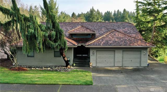 3726 SW 313th St, Federal Way, WA 98003 (#1546010) :: Real Estate Solutions Group