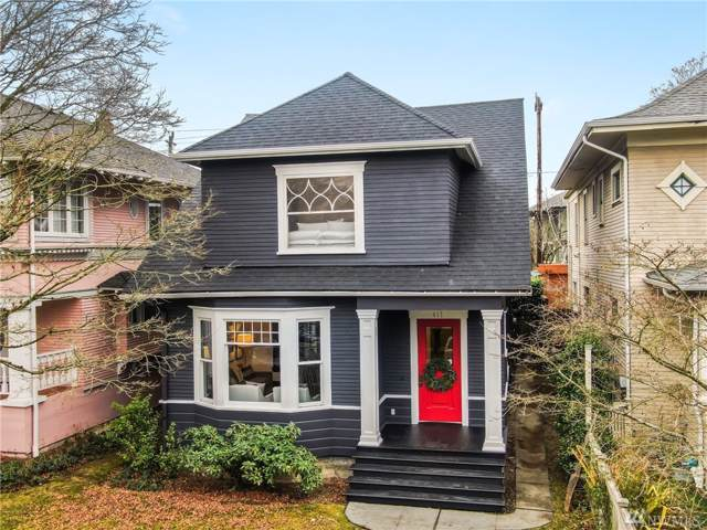 417 17th Ave E, Seattle, WA 98112 (#1546020) :: Costello Team