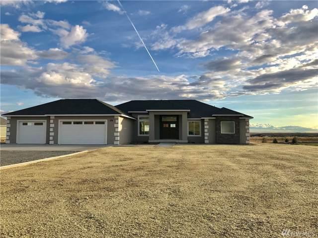 5411 Road 7.3 NE, Moses Lake, WA 98837 (#1546024) :: Mosaic Home Group