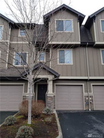 1900 Weaver Rd G-102, Snohomish, WA 98290 (#1546032) :: Mosaic Home Group