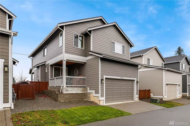 24714 119th Place SE, Kent, WA 98030 (#1546035) :: Mosaic Home Group