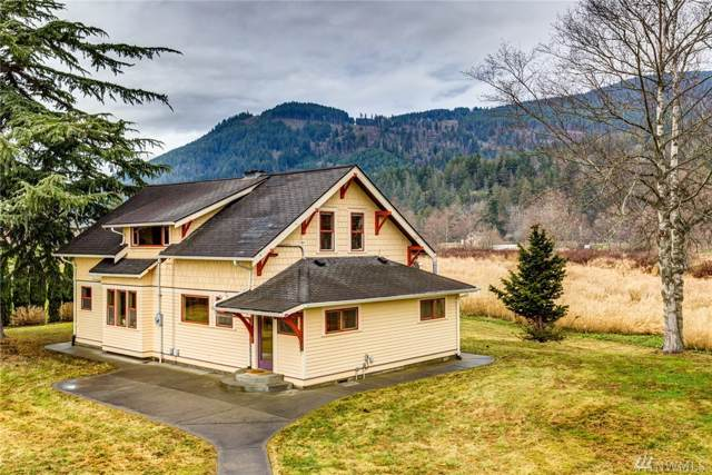 3727 Washington St, Bow, WA 98232 (#1546042) :: Better Homes and Gardens Real Estate McKenzie Group