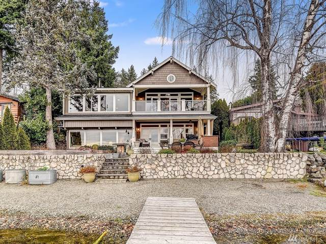 2819 E Lake Sammamish Pkwy SE, Sammamish, WA 98075 (#1546072) :: Chris Cross Real Estate Group