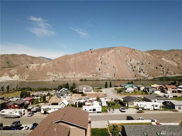 525 Entiat Place, Orondo, WA 98843 (MLS #1546084) :: Nick McLean Real Estate Group