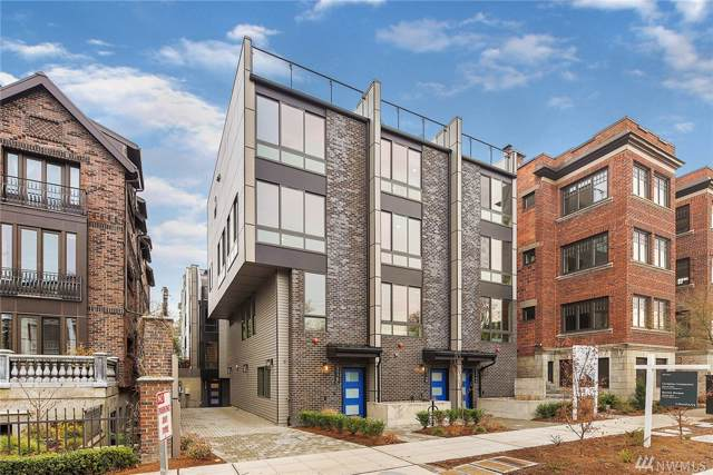 1116 Broadway E B, Seattle, WA 98102 (#1546088) :: Liv Real Estate Group