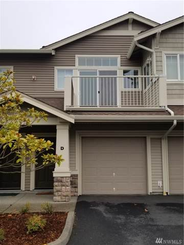 6122 Isaac Ave SE D, Auburn, WA 98092 (#1546093) :: Lucas Pinto Real Estate Group