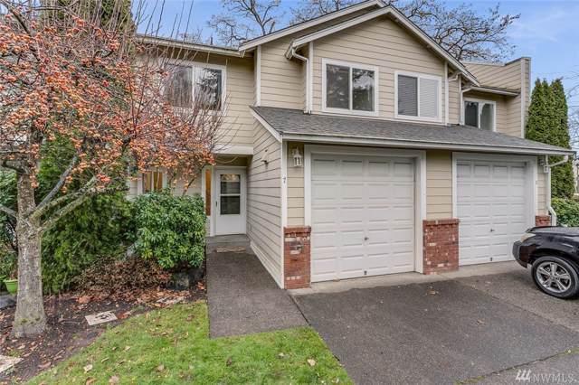 10522 SE 264th St A7, Kent, WA 98030 (#1546114) :: Mary Van Real Estate